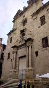 parroquia de la mare de deu de la pietat vic