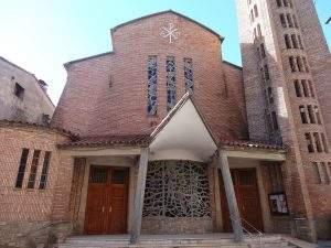 parroquia de la mare de deu de lassumpcio artesa de segre
