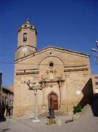 parroquia de la mare de deu de lassumpcio el soleras