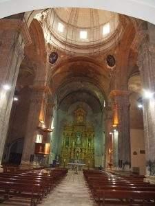 parroquia de la mare de deu de lassumpcio maials