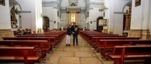 parroquia de la mare de deu de lassumpcio sero