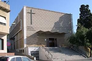 parroquia de la mare de deu de lesperanca mataro