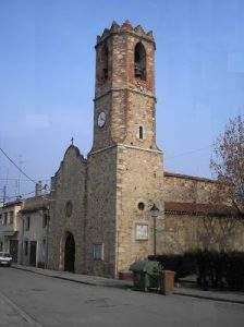 parroquia de la mare de deu de lesperanca tora de tost