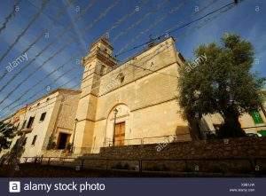 parroquia de la mare de deu de loreto lloret de vistalegre 1