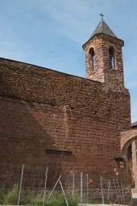 parroquia de la mare de deu de medina vilamur