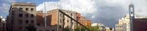 Parroquia de la Mare de Déu de Montserrat (Badalona)