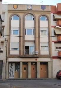 Parroquia de la Mare de Déu de Montserrat (Mataró)