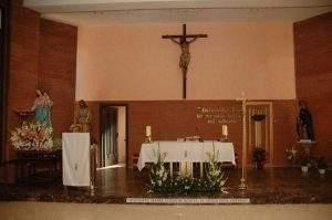 Parroquia de la Mare de Déu del Roser (Badalona)