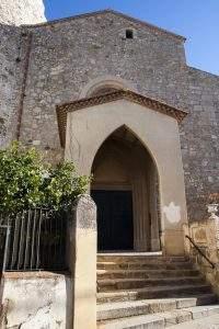 Parroquia de la Mare de Déu del Roser (El Xup) (Manresa)