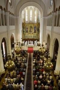 Parroquia de la Mare de Déu del Roser (Tortosa)