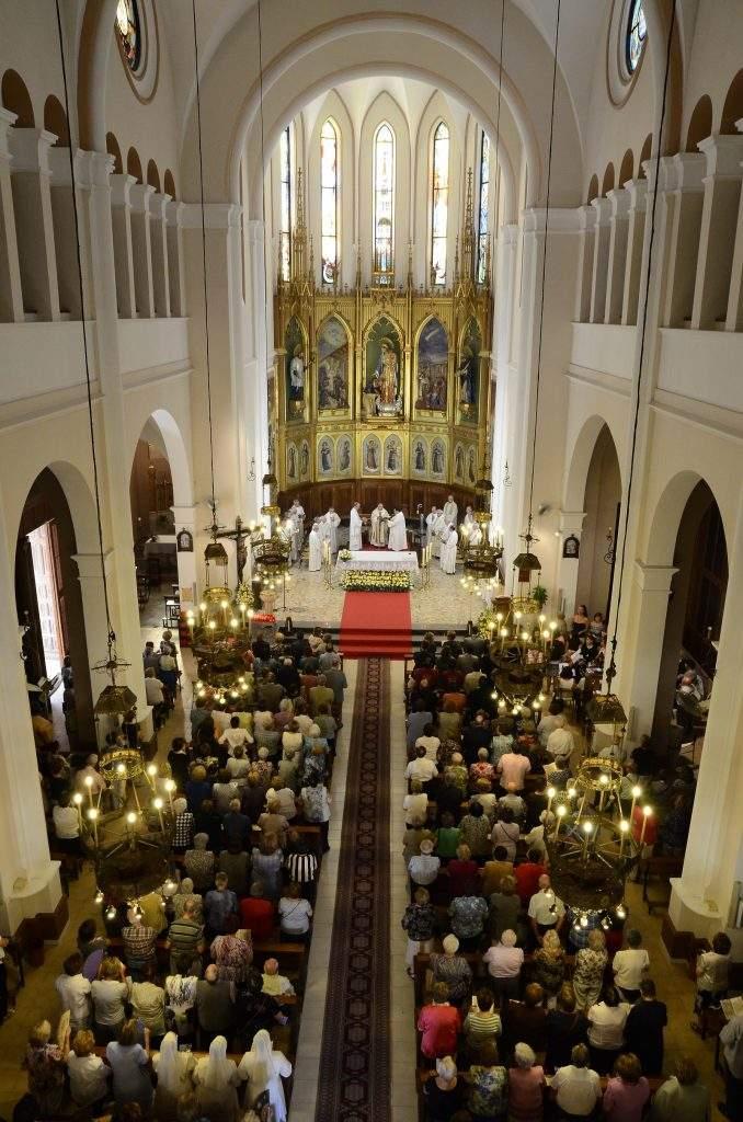 parroquia de la mare de deu del roser tortosa
