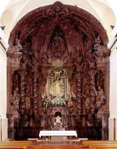 Parroquia de La Merced (Tarazona)