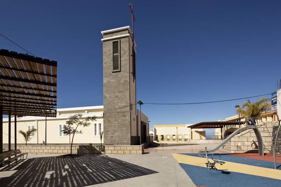parroquia de la milagrosa tijoco la hoya