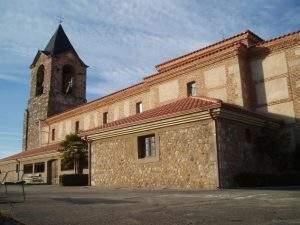 parroquia de la milla del rio la milla del rio 1