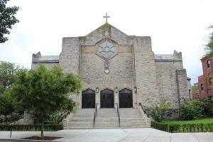 parroquia de la natividad de maria sarvise
