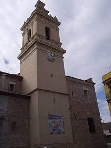 Parroquia de la Natividad de Nuestra Señora (Almassora)