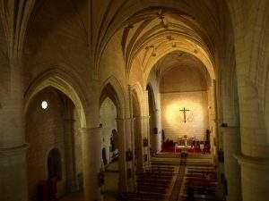 parroquia de la natividad de nuestra senora carrascosa del campo