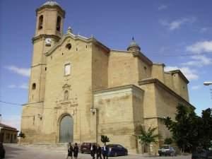 parroquia de la natividad de nuestra senora castelseras