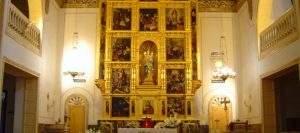 parroquia de la natividad de nuestra senora la font de la figuera 1