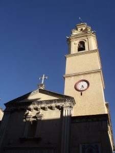 parroquia de la natividad de nuestra senora llosa de ranes