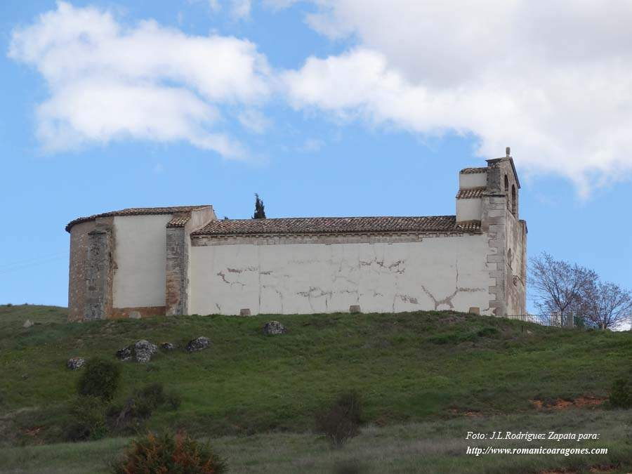 parroquia de la natividad de nuestra senora mohorte