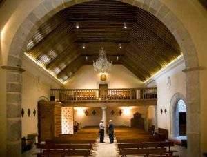 parroquia de la natividad de nuestra senora navacerrada