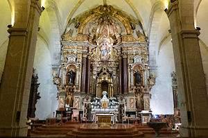 Parroquia de la Natividad de Nuestra Señora (Ondarroa)