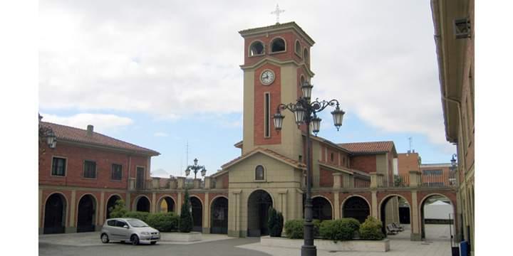 parroquia de la natividad de nuestra senora oviedo