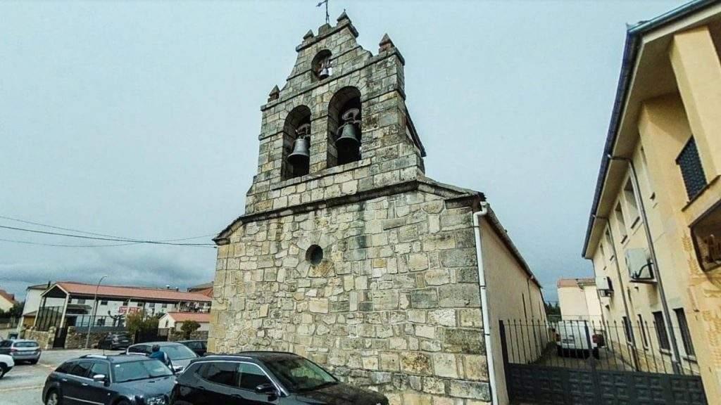 parroquia de la natividad de nuestra senora santo tome del puerto