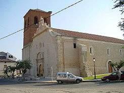 parroquia de la natividad de nuestra senora valdetorres de jarama