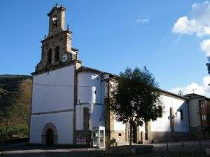 parroquia de la natividad de nuestra senora vega de pas