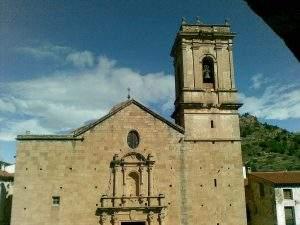 parroquia de la natividad de nuestra senora villahermosa del rio
