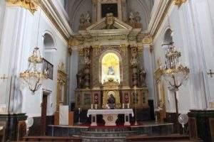 parroquia de la natividad de nuestra senora xalo