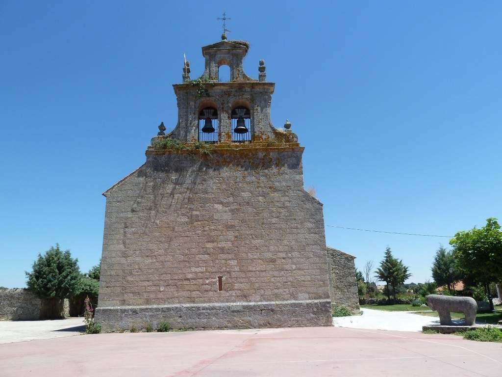 parroquia de la natividad de nuestra senora zamora