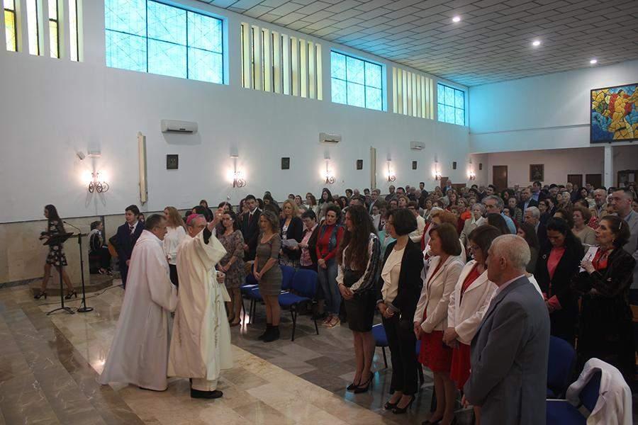 parroquia de la natividad del senor malaga