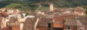 parroquia de la nativitat de la mare de deu la bisbal de falset
