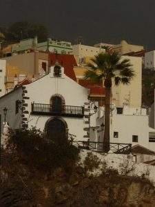 Parroquia de La Palmita (Santa Cruz de la Palma)