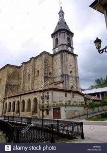 parroquia de la piedad antzuola