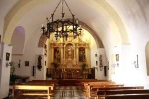 parroquia de la presentacion torres de albanchez