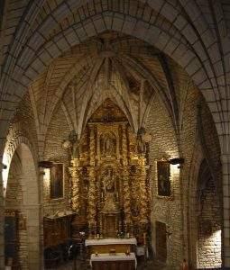 parroquia de la purificacion de nuestra senora barranda