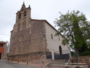 parroquia de la purificacion de nuestra senora jabaga 1