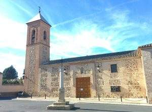 Parroquia de la Purificación de Nuestra Señora (Nambroca)
