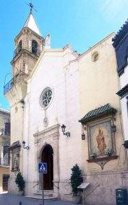 Parroquia de la Purificación de Nuestra Señora (Puente Genil)