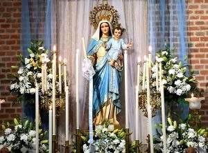 Parroquia de la Purificación de Nuestra Señora (San Fernando de Henares)