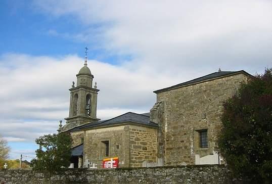 parroquia de la purificacion santibanez de la pena