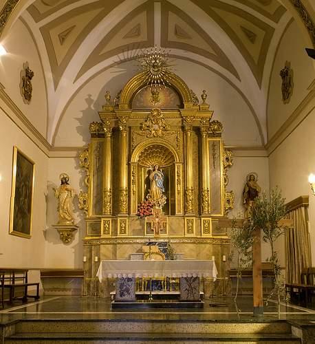 parroquia de la purisima concepcion