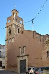 parroquia de la purisima concepcion benimassot