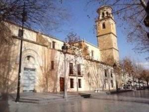 Parroquia de la Purísima Concepción (Caravaca de la Cruz)