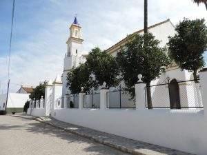 parroquia de la purisima concepcion el garrobo