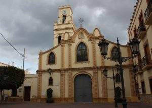 parroquia de la purisima concepcion el palmar